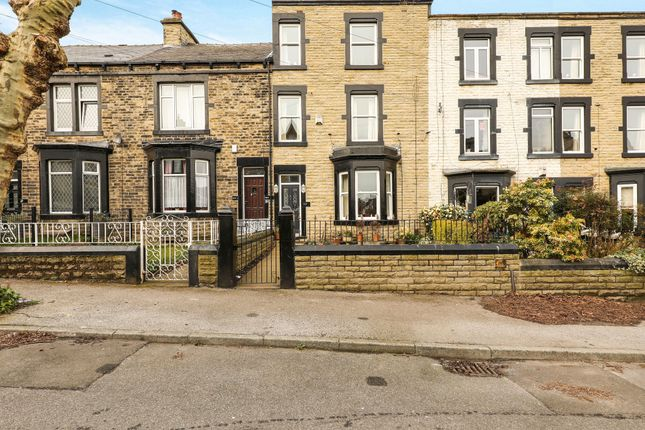 Thumbnail Terraced house for sale in Park Grove, Barnsley