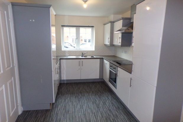 Thumbnail Property to rent in Dowding Lane, Newcastle Upon Tyne