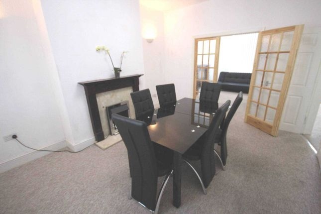Thumbnail Terraced house to rent in Blantyre Street, Swinton, Manchester