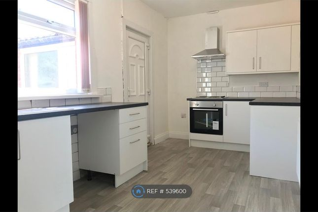 Thumbnail Terraced house to rent in Carlow Street, Middlesbrough