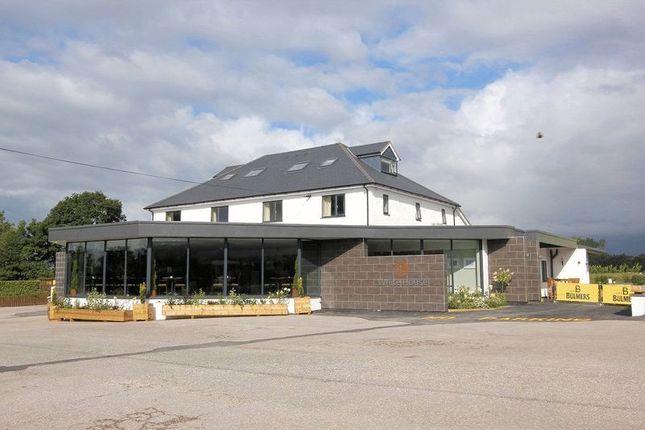 New Restaurant of Holywell Road, Rhuallt, St. Asaph LL17