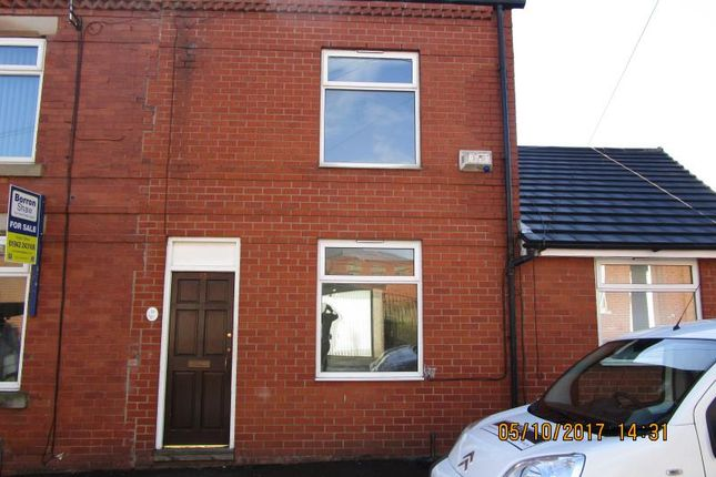 Thumbnail Terraced house to rent in Gordon Street, Ince, Wigan
