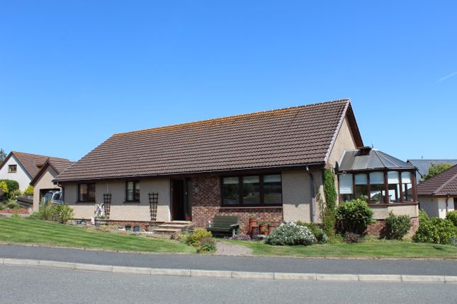 Thumbnail Bungalow for sale in 14 Millfield Road, Portpatrick
