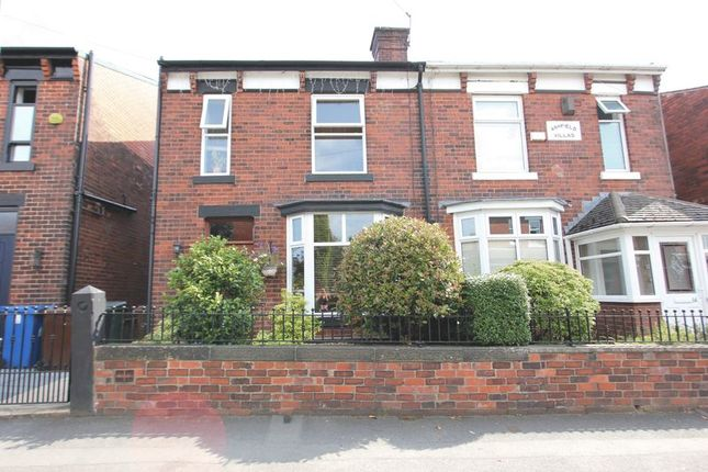 Thumbnail Semi-detached house to rent in Highfield Road, Prestwich, Manchester