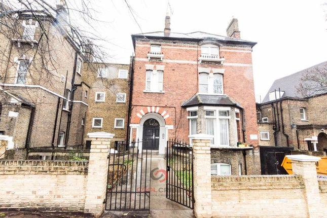 Studio to rent in Carleton Road, Camden, London N7