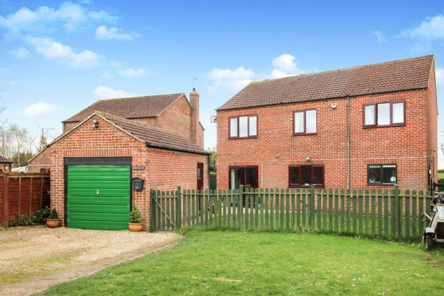 Thumbnail Detached house for sale in York Road, Cliffe