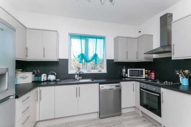 Kitchen Diner of Marine Road, Pensarn, Abergele, Conwy LL22
