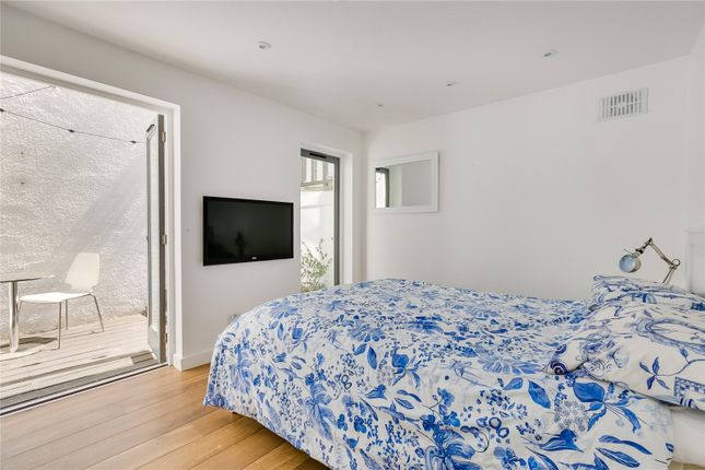 Thumbnail Flat for sale in Warrington Road, Richmond
