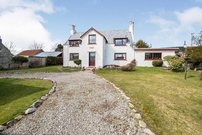 5 bed detached house for sale in Balnain, Drumnadrochit, Inverness, Highland IV63