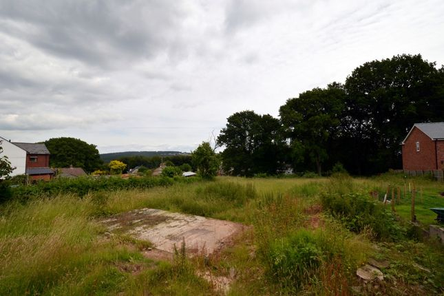 Thumbnail Land for sale in Parkend Road, Bream, Lydney