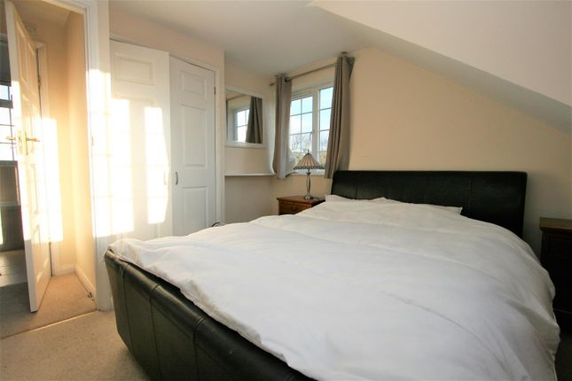 Bedroom Four of The Meads, Bricket Wood, St. Albans AL2