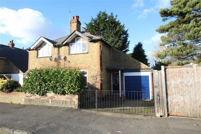 2 bed semi-detached house for sale in Cavendish Road, Sunbury-On-Thames