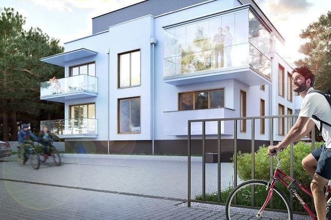 Thumbnail Duplex for sale in A8, Jurata, Hel, Poland