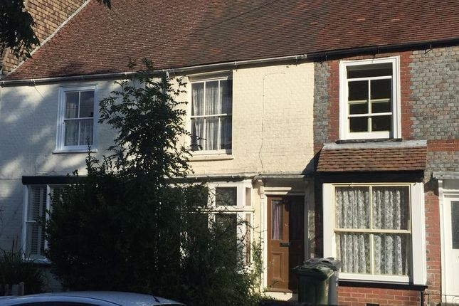 Thumbnail Property for sale in Castle Road, Newport