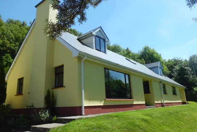 """Thumbnail Detached house for sale in """"Cuilean Ard"""", Urbalshinney, Milford, Donegal"""