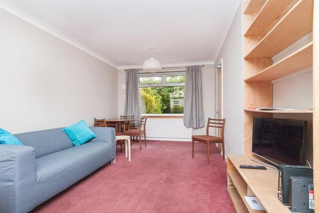 Thumbnail Semi-detached house to rent in Springwood Park, Edinburgh