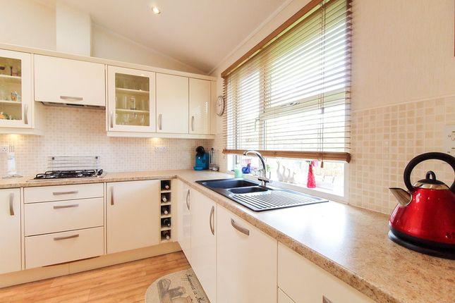 Kitchen of York Road, Escrick, York YO19
