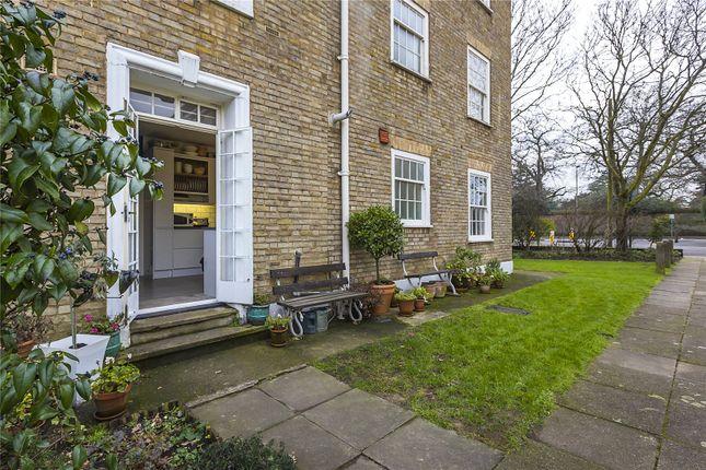 2 bed flat for sale in Parkside, Vanbrugh Fields, London SE3