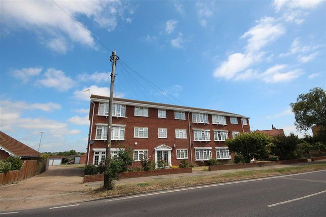 Thumbnail Flat for sale in Turpins Court, Holland Road, Clacton-On-Sea