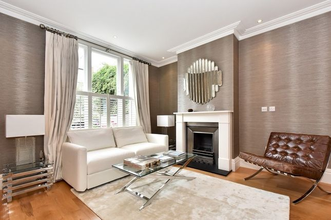 Thumbnail Property to rent in Britannia Road, Fulham