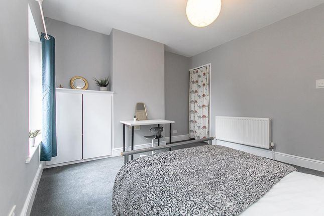 Bedroom Two of Edwin Street, Daybrook, Nottingham NG5