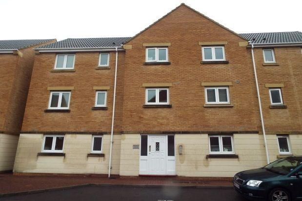 Thumbnail Flat to rent in Macfarlane Chase, Weston-Super-Mare