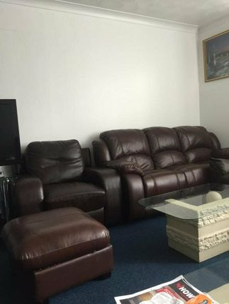 Thumbnail Flat to rent in Muirkirk Road, Cumnock