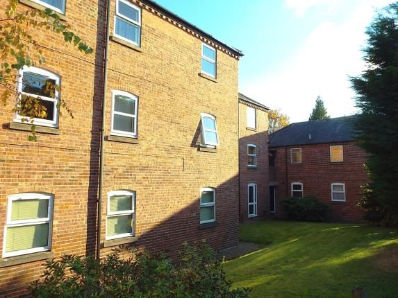 Thumbnail Flat for sale in Diani House, Victoria Place, Worcester, Worcestershire