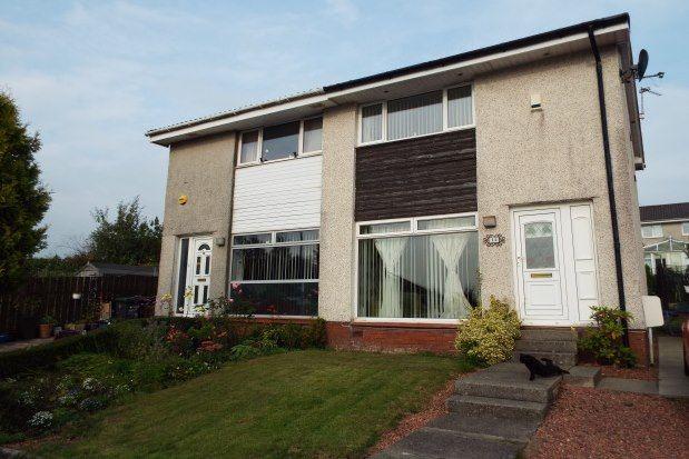 Thumbnail Property to rent in Chryston, Glasgow