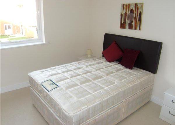Bedroom of Hope Court, Ipswich IP3