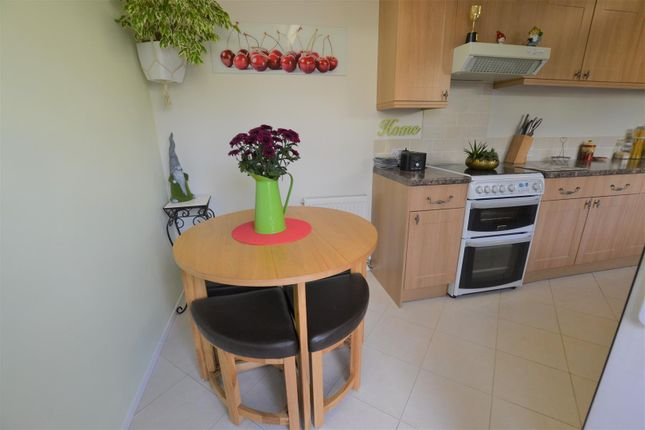 Kitchen of Bartletts Well Road, Sageston, Tenby SA70