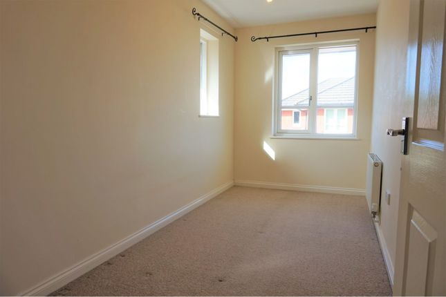 Bedroom Two of Medbourne, Milton Keynes MK5