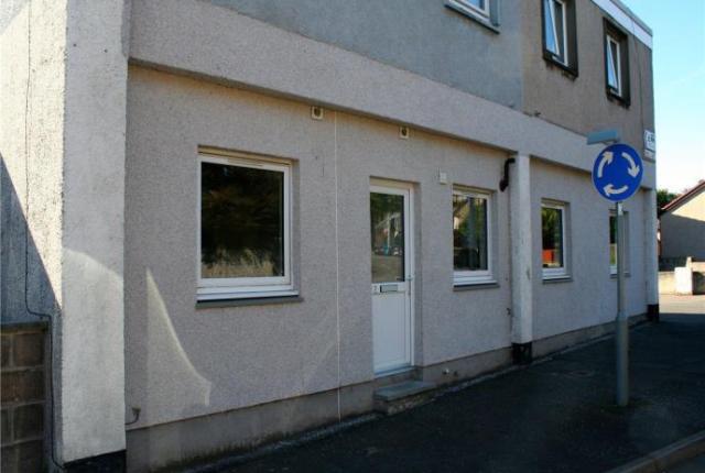 Thumbnail Flat to rent in Mill Lane, Tayport