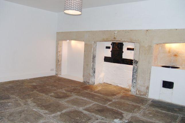 Living Room of Bathwick Street, Bath BA2