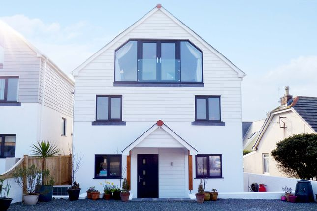 Thumbnail Property for sale in 1 Trenance, Liskey Hill Crescent, Perranporth