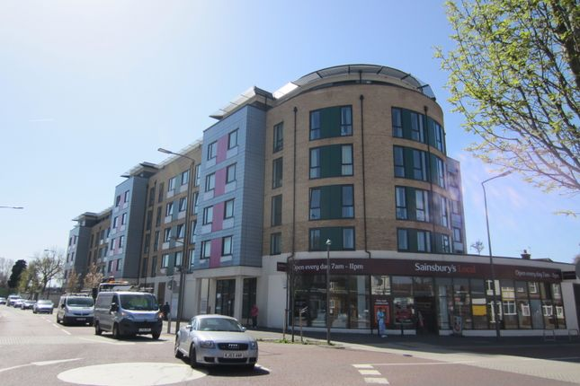 Thumbnail Flat for sale in 170 London Road, Sutton