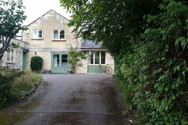Thumbnail Property to rent in The Coach House, Mountnessing, Weston Park, Bath