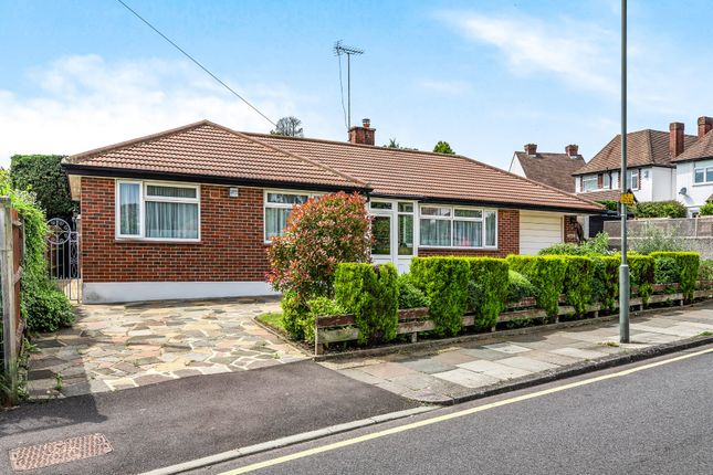 3 bed detached bungalow for sale in Shepperton Road, Petts Wood, Orpington BR5