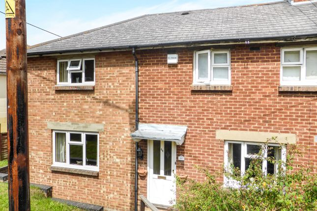 Thumbnail Semi-detached house for sale in Highfield Road, Berkhamsted