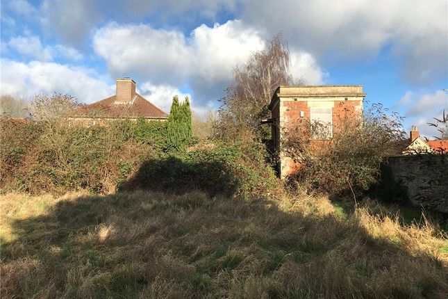 Thumbnail Land for sale in Portway, Warminster, Wiltshire
