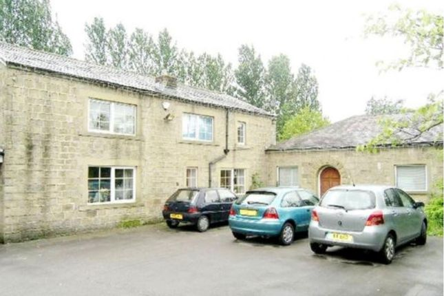 Thumbnail Detached house for sale in Skipton Road, Keighley, North Yorkshire