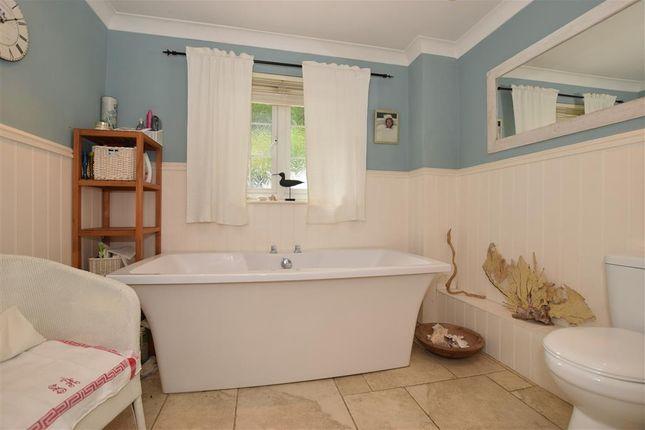 Bathroom of Alverstone Road, Queen Bower, Isle Of Wight PO36