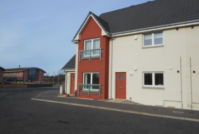 Thumbnail Flat to rent in The Quay, Newburgh AB41,