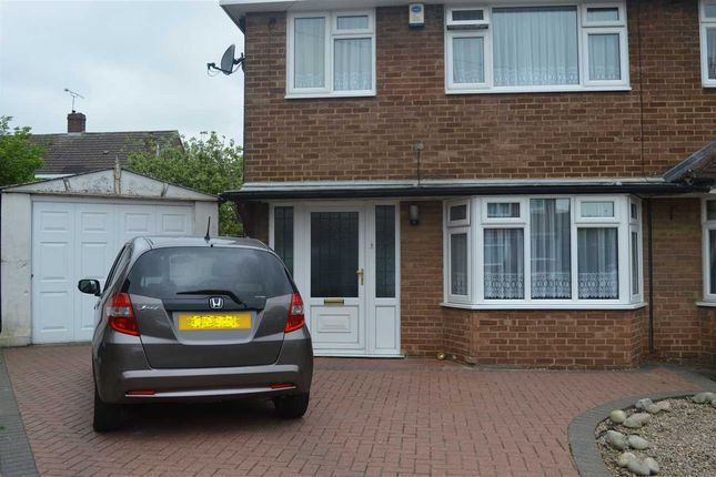 Thumbnail Property for sale in Allendale Close, Dartford