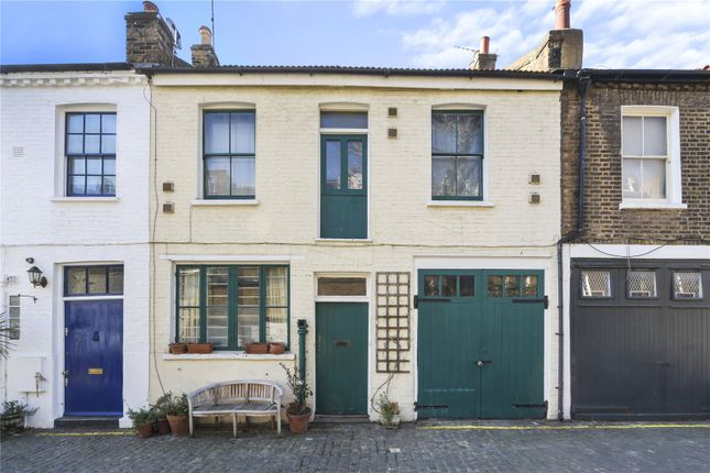 Picture No. 02 of Russell Gardens Mews, London W14