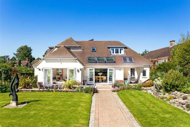 Thumbnail Detached house for sale in Southend, Garsington, Oxford