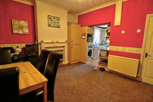 Dining Room of Hindley Road, Westhoughton, Bolton BL5