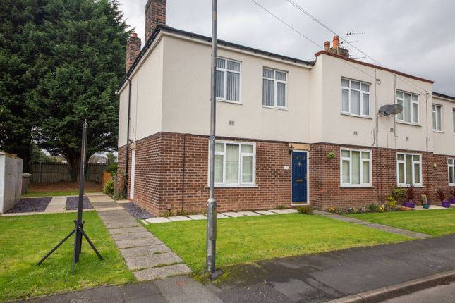 2 bed maisonette to rent in The Avenue, Newton-Le-Willows WA12