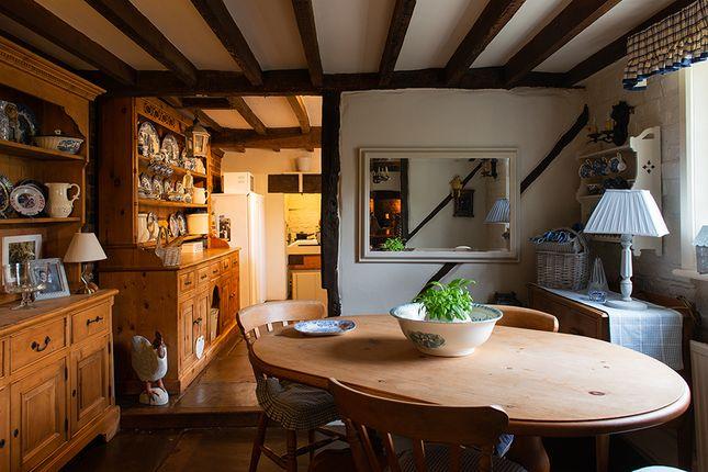 Breakfast Room of Stockton, Worcester WR6