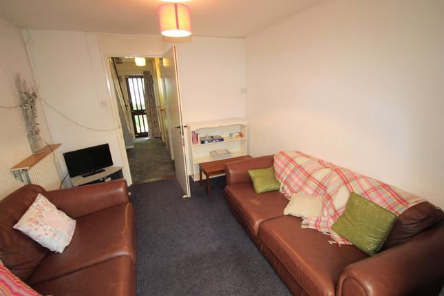 Thumbnail Terraced house to rent in Faulkner Street, Oxford, Oxford, Oxfordshire